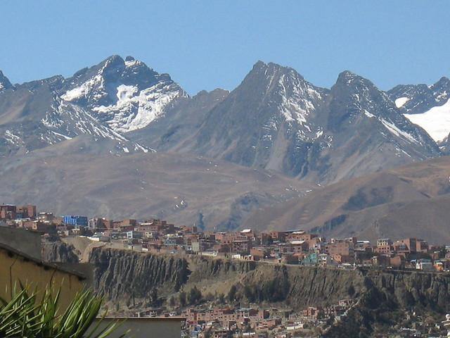 Cordillera Murillo & Construcciones