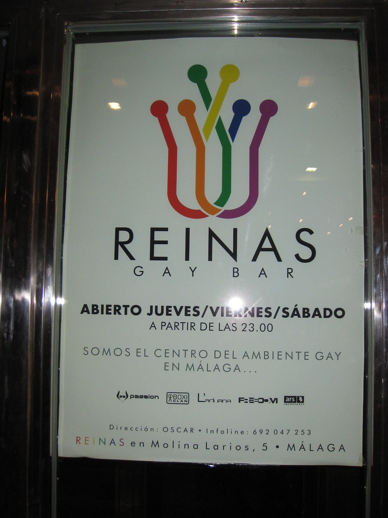 ambiente gay malaga centro