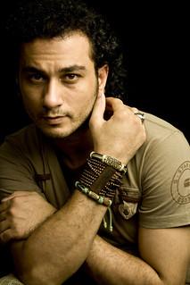 Azhar Butt | by Zee Chaudhry