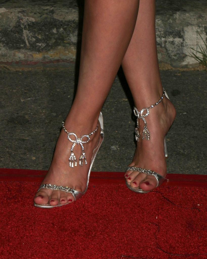 Feet eliza dushku 61 Eliza