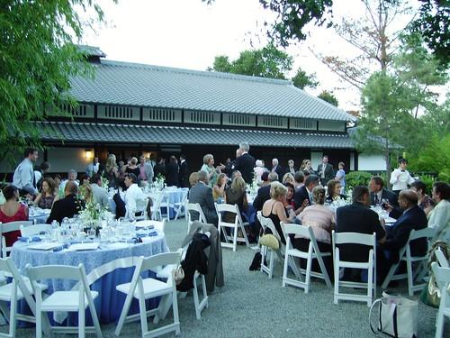 Wedding at Hakone Gardens | by foodiesathome.com
