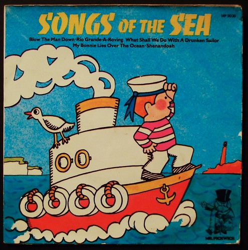 Songs of the Sea | by Jacob Whittaker