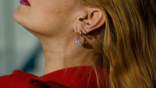Earring | by liber