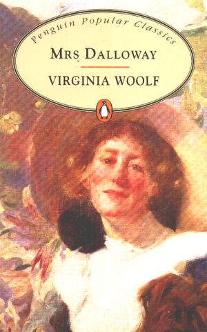 Virginia Woolf: Mrs. Dalloway | 7.4.07 | Wolf Gang | Flickr