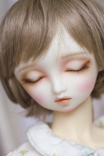Snow White Skin No.3   by ♥Yui♥