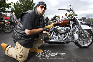 Milwaukee Harley Davidson | by Robb884