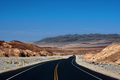 park usa america canon unitedstates desert nevada deathvalley hdr otw 400d flickraward