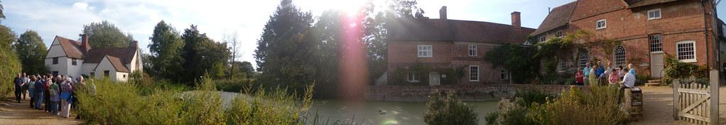 Flatford Mill Manningtree Circular
