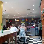 The Breakfast Club Café @ Hoxton
