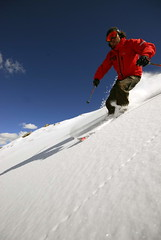 ACG SNOWride 2007 - Samnaun, jezdec: Patrik Divín