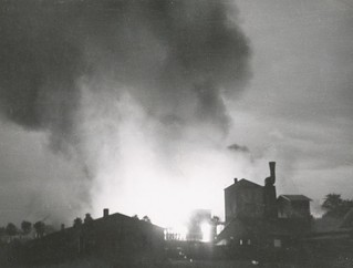 Nobøbrannen / The Nobø Fire (1949)