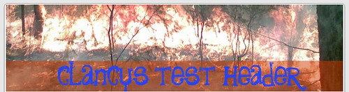 clancys test header
