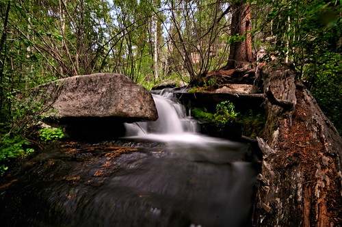 nature water pool creek river landscape waterfall nationalpark nikon colorado stream nps stones falls watershed cascades co rmnp wilderness cascade 2009 source fallingwater rockymountainnationalpark riparian cowcreek d300 clff tokina1116