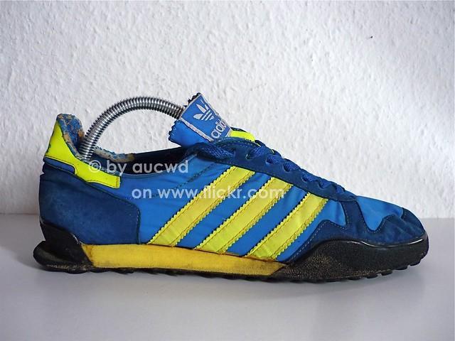 Adidas Vintage Marathon Running 80 80`s ShoesFlickr 70`s OkXwPuiTZ