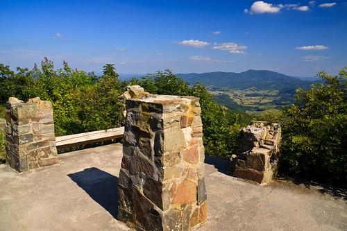 mountains virginia scenicviews jeffersonnationalforest mountrogersnationalrecreationarea comersrock
