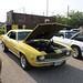 2009-08-15 Klassy Kruzers Car Club 21st Annual Car Show - Nitro WV