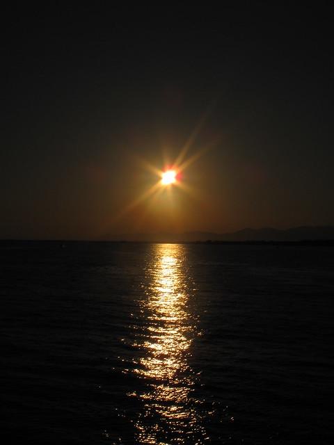 Clair de soleil