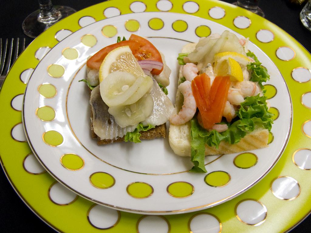 Danish Christmas Lunch at Zendesk