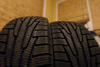 Tires.... | by m00by