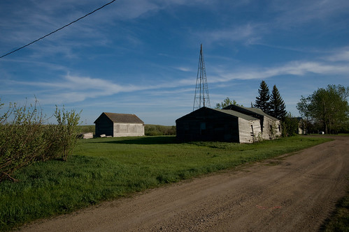 Corinth, North Dakota | by afiler