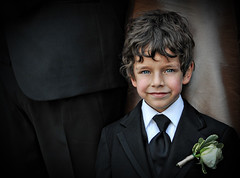 ring bearer | by ross nunes