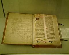 Gutenberg Bible   by grsing