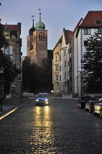 St Sebastian Magdeburg