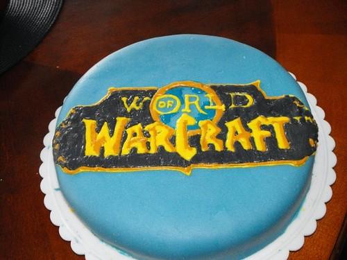Image result for warcraft cake