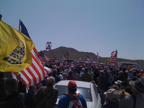 crowd size3 | by Left Coast Rebel