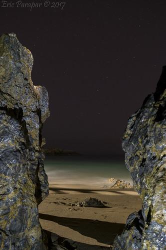 La Osa Mayor en la playa   by Eric Parapar