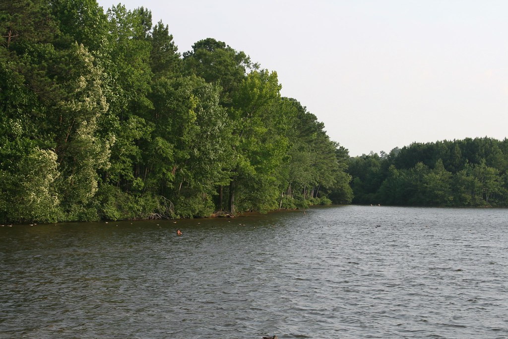 Lake Peachtree