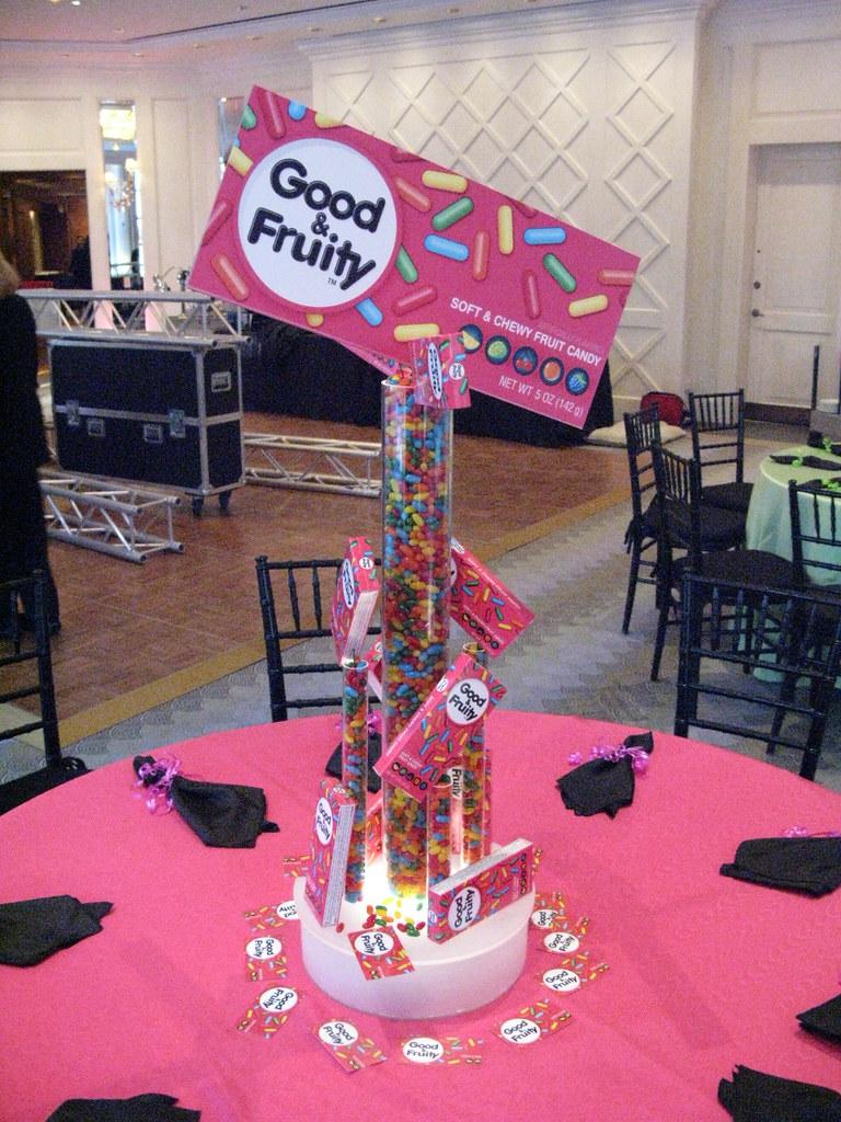 Brilliant Candy Theme Centerpiece The Prop Factory Flickr Beutiful Home Inspiration Xortanetmahrainfo