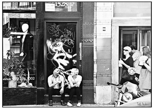 1528 N Milwaukee Avenue - Agfa Scala | by swanksalot