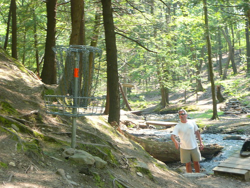 2009.231 . Pyramids Disc Golf | by pipilo