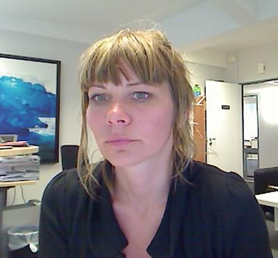 Helene Holst Nesodden