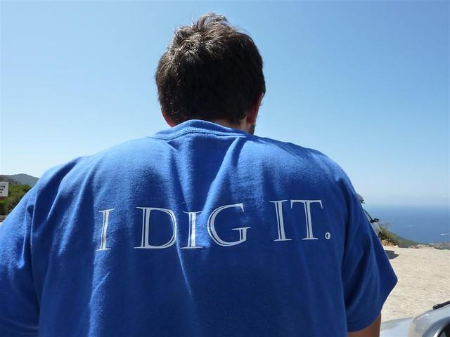I dig it! :-D