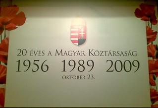 1956 1989 2009