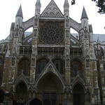 Westminster Abby - West 2