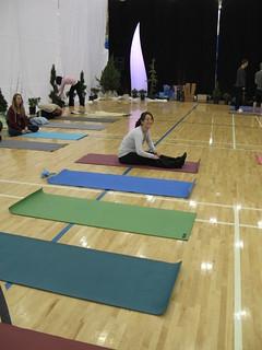 Yoga Challenge 2009 020   by denisenicole