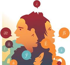 Language diversity | by TobiasMik · WhatWeDo