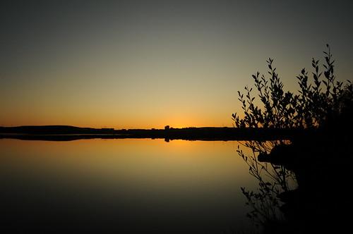 sunset evening iceland flickr reykjavík elliðavatn anawesomeshot distinguishedsunsets classicque