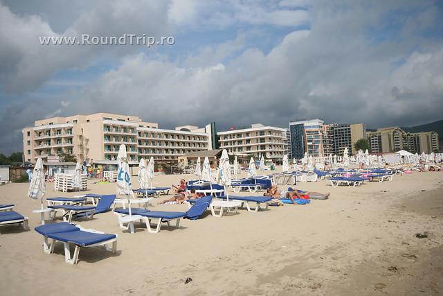 Hotel RIU Evrika Beach - Sunny Beach