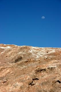Valle de la Luna   by Philip Morton