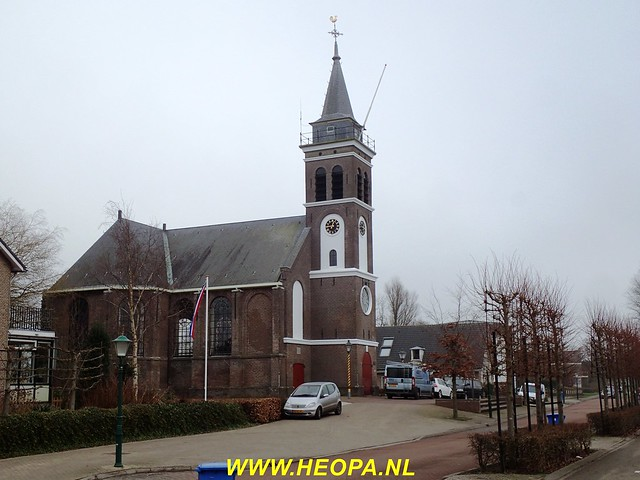 2017-02-18  Woerden 26 km (93)