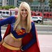 Supergirl by San Diego Shooter