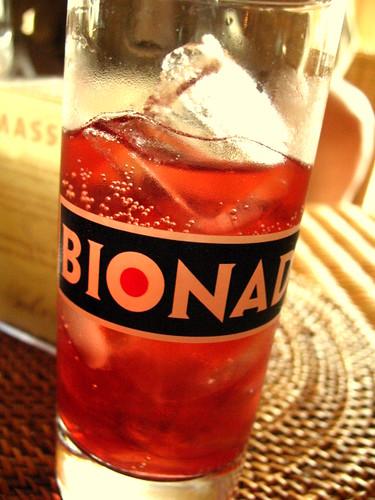 Bionade. <3