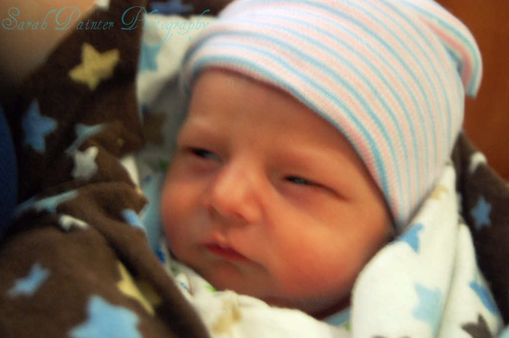 Christian   Christian Allen. My friend's baby, the name of ...