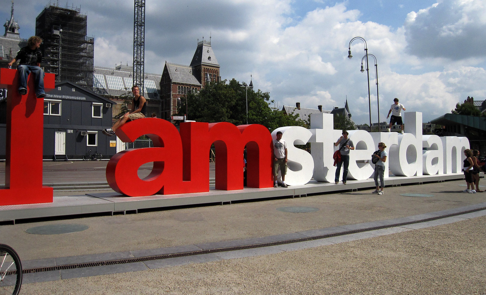 Amsterdam 381