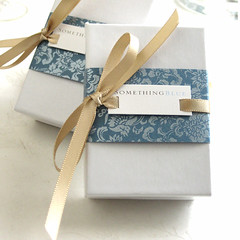 2009 Packaging/Gift Wrap   by shopsomethingblue
