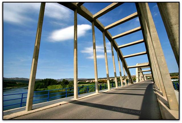 Pont d'Arcades, Móra d'Ebre (la Ribera d'Ebre)